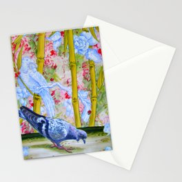 Absent the Anecdote Stationery Cards
