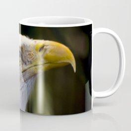Proud Bald Eagle Coffee Mug