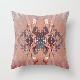 11719 Throw Pillow