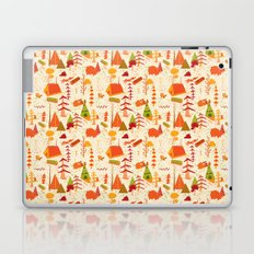 woods pattern Laptop & iPad Skin