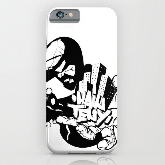 Hain Teny iPhone & iPod Case