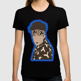 Derek Zoolander T-shirt