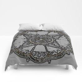 Incident 229 Comforters
