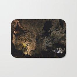 Carlsbad Caverns VII Bath Mat