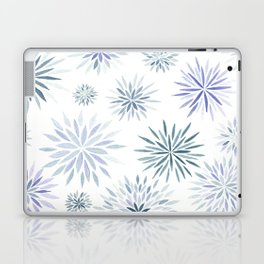 #48. JAEHOON - Flowers Laptop & iPad Skin