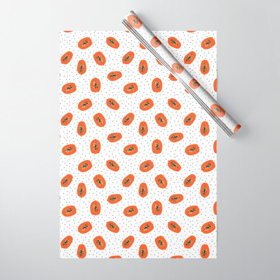 Papaya by tasiania