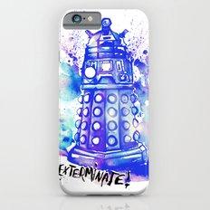 Doctor Who Dalek Slim Case iPhone 6s
