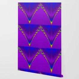 fantasta blue Wallpaper