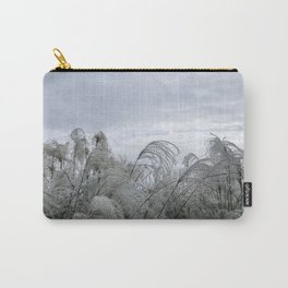 Wisps in the wind Carry-All Pouch