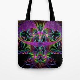 Freak Face Trip Tote Bag
