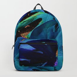 filadendron blue Backpack