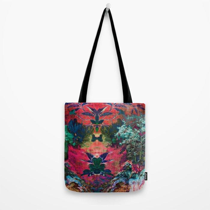 Nature pattern 2 Tote Bag