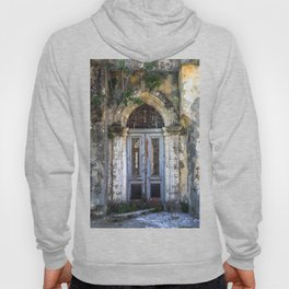 Derelict Doorway Hoody