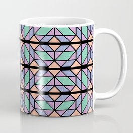 Zentangle 7.6 Coffee Mug