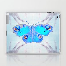Experiment 1: Metamorphosis Laptop & iPad Skin