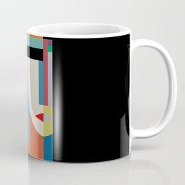 Absolute Face Coffee Mug