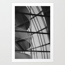 Sage One Art Print