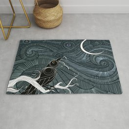 The Offering Rug