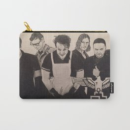Rammstein Carry-All Pouch