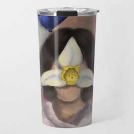 Belleza Guatemalteca Travel Mug