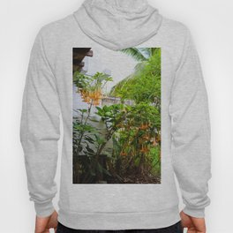Dreamy Mexican Trumpets Hoody