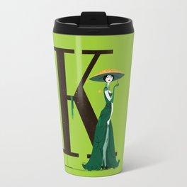 Klotilde & Walbaum Travel Mug
