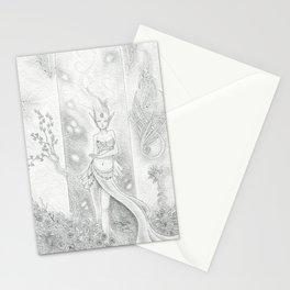 Sprite Stationery Cards