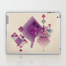 Abstract illustrations Laptop & iPad Skin