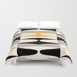 Zaha Bee Duvet Cover