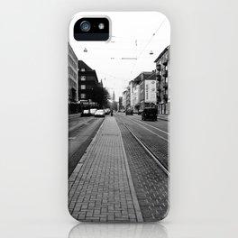 Glocksee iPhone Case