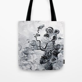 I Heart Trees Tote Bag
