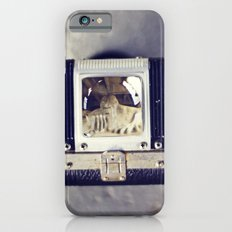 fremont troll  Slim Case iPhone 6s