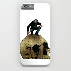 Leroy And The Giant's Giant Skull iPhone 6s Slim Case
