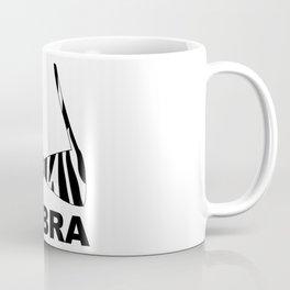 Ze-bra Coffee Mug