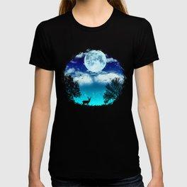 Dreamy Night T-shirt