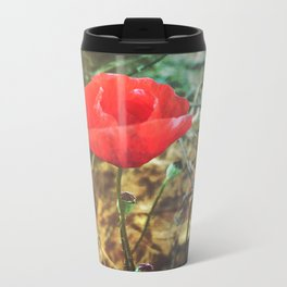 Last one standing Metal Travel Mug
