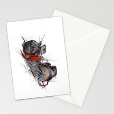VANS Stationery Cards