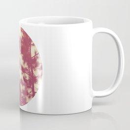 Pine Grove Sunset Coffee Mug