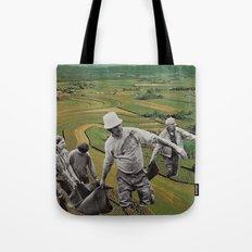 conservation Tote Bag