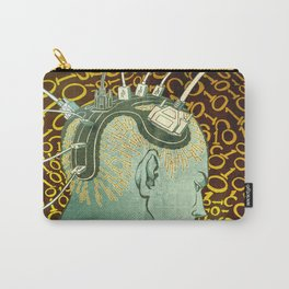 Brainstorming Carry-All Pouch