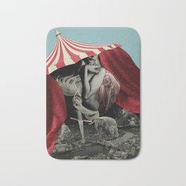 Nights at the Circus Bath Mat