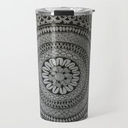zentangle08/17 Travel Mug