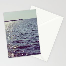 A Million Sun Sparkles Stationery Cards