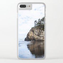 Oregon Coast - Hug Point Clear iPhone Case