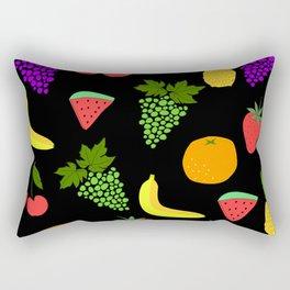 fruits pattern Rectangular Pillow