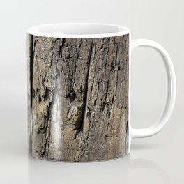 Rocky Defense Coffee Mug
