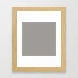 NEW YORK FASHION WEEK 2019- 2020 AUTUMN WINTER PALOMA Framed Art Print