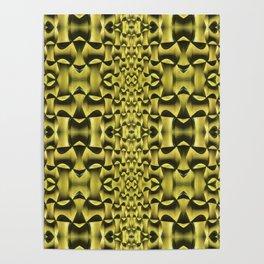 Yellow Haze Poster