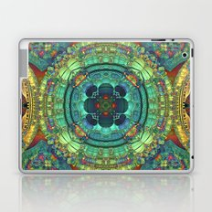 Color and Symmetry Laptop & iPad Skin