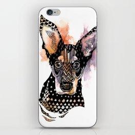 Lexy iPhone Skin